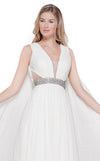 Colors Dress 2083 Off-White
