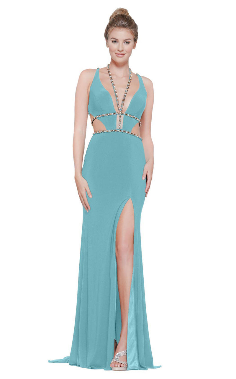 Colors Dress 2084 Dress