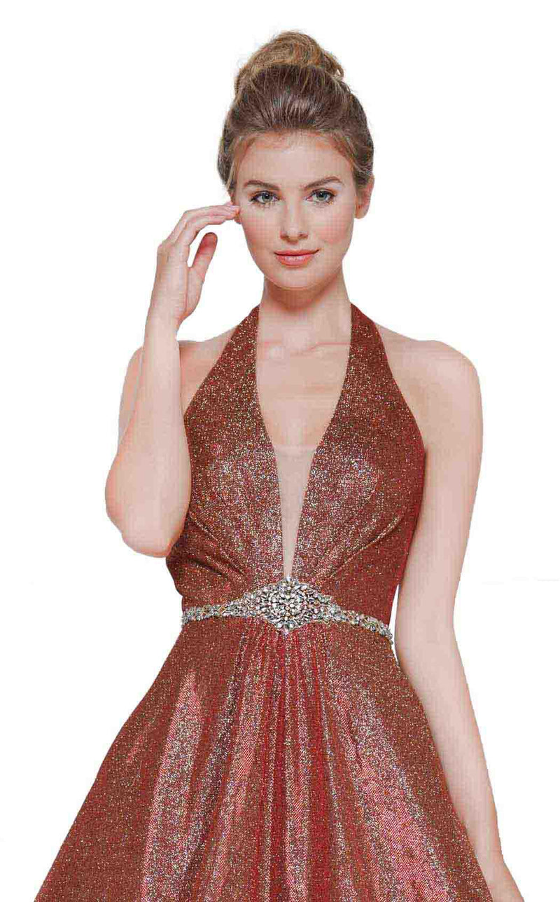Colors Dress 2087 Dress