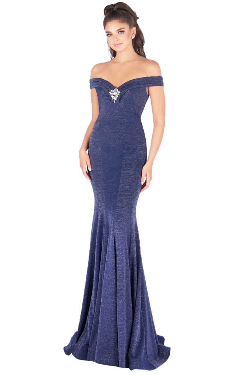 Mac Duggal 2091L Dress