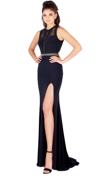 Mac Duggal 2104L Dress