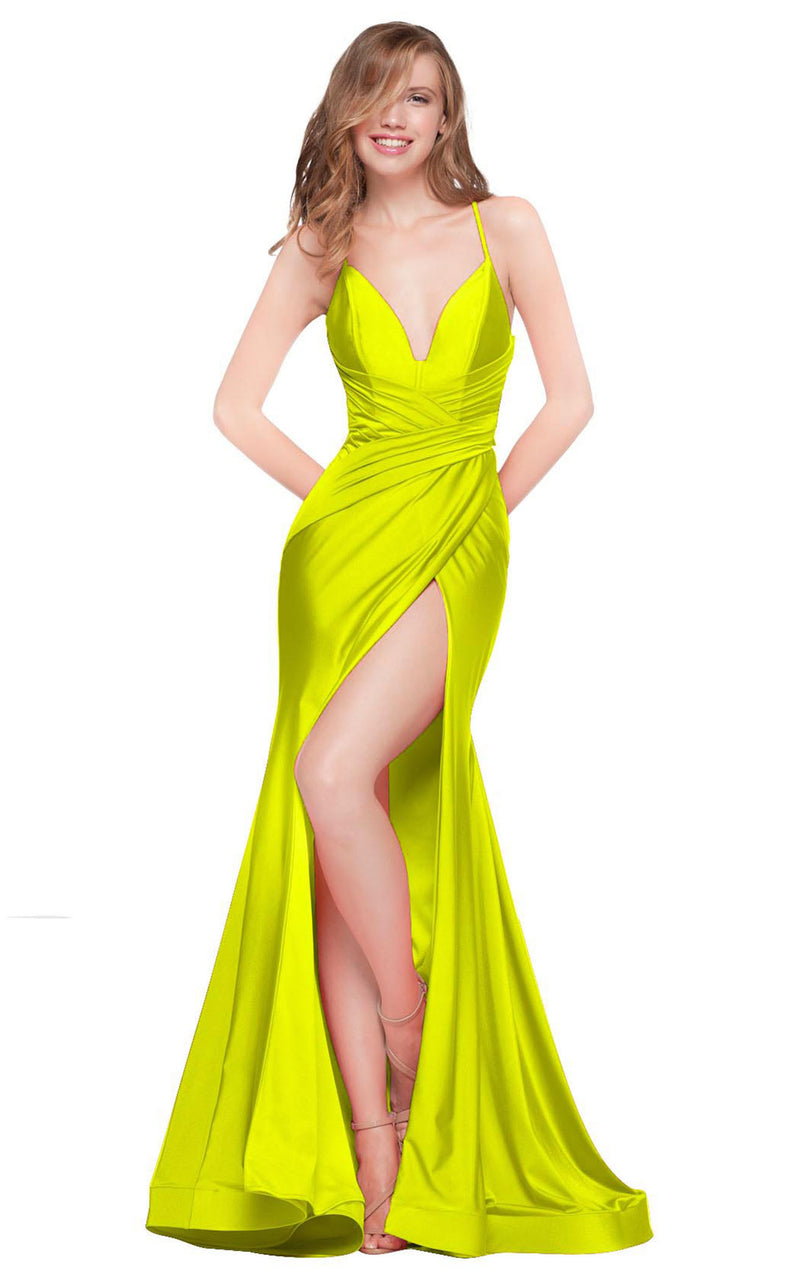 Colors Dress 2106 Dress