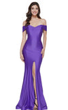 Colors Dress 2107 Ultra-Violet