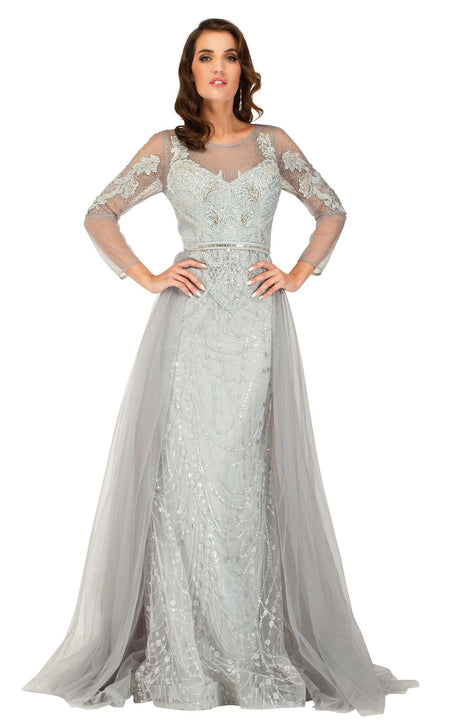 Cecilia Couture 1804 Dress
