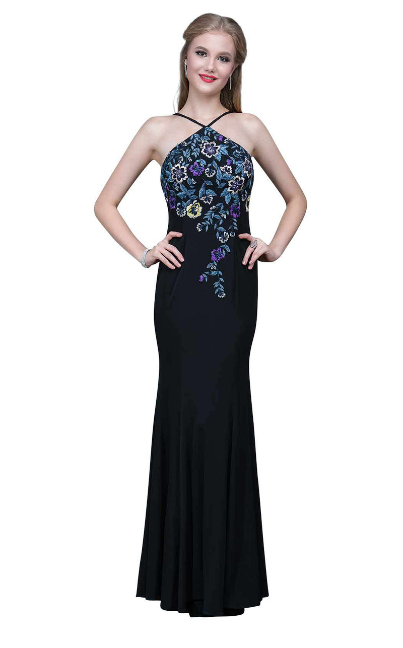 Nina Canacci 2112 Dress
