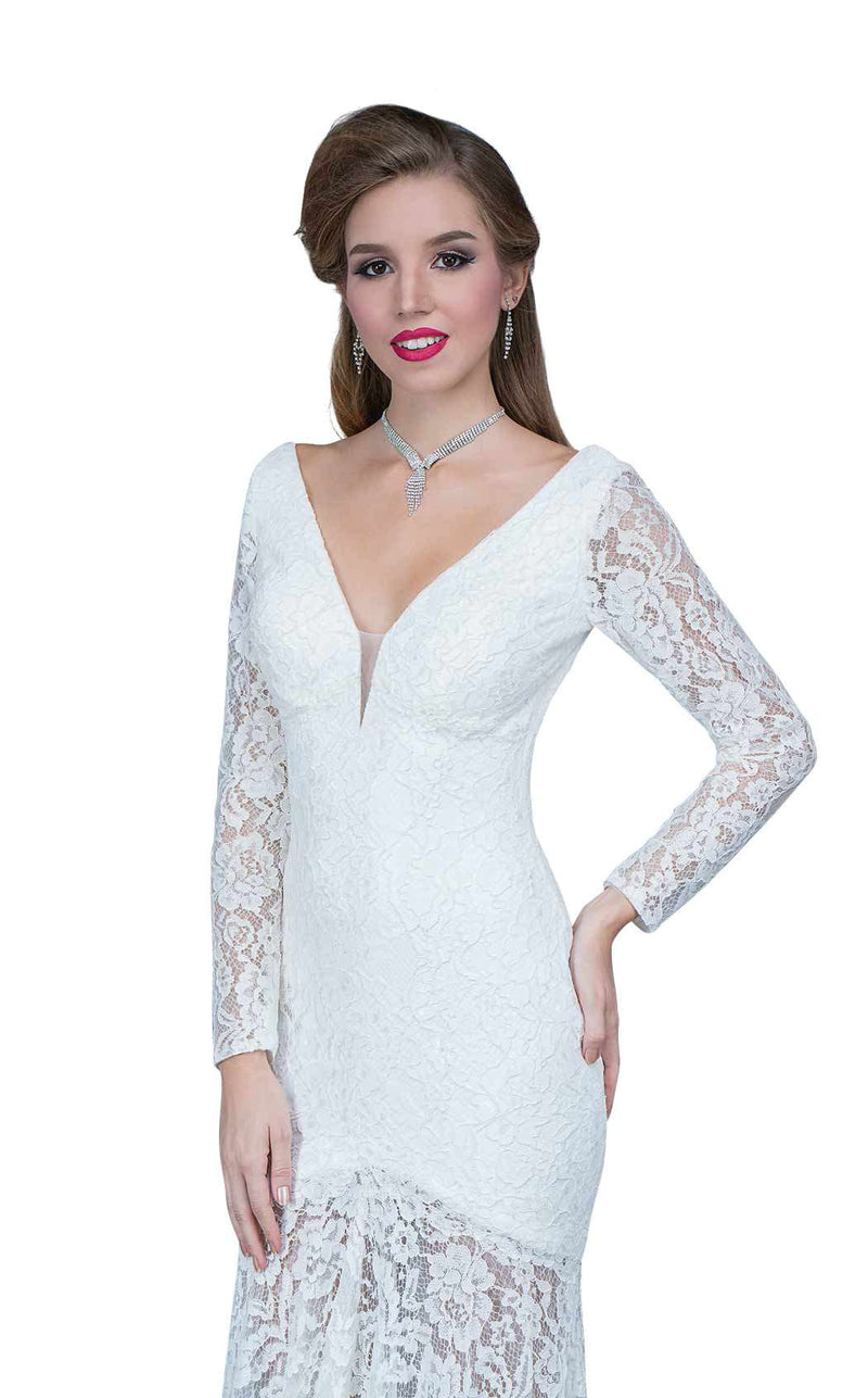 Nina Canacci 2116 Dress