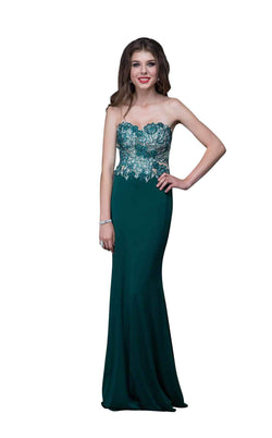 Nina Canacci 2117 Dress