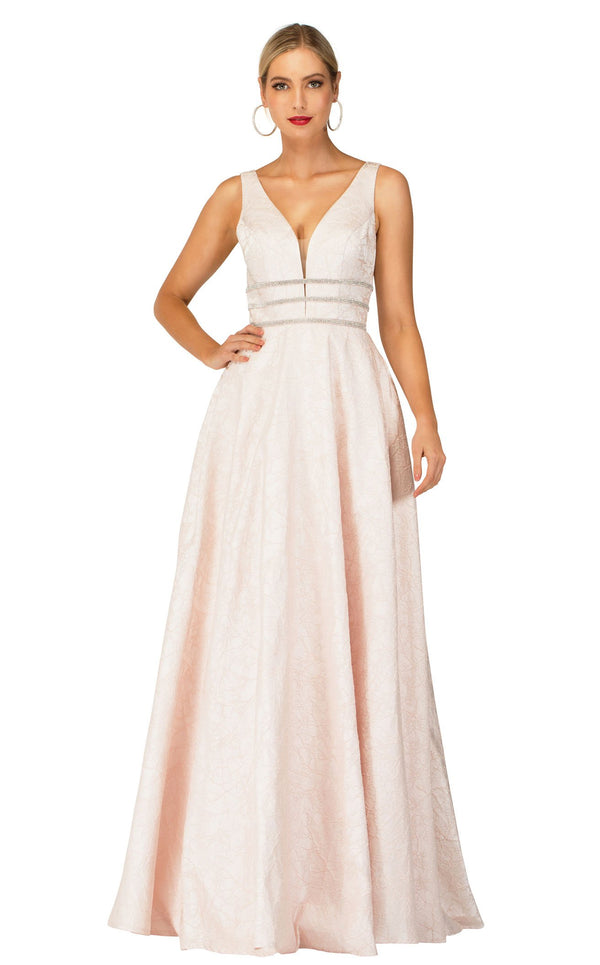 Cecilia Couture 2120 Blush