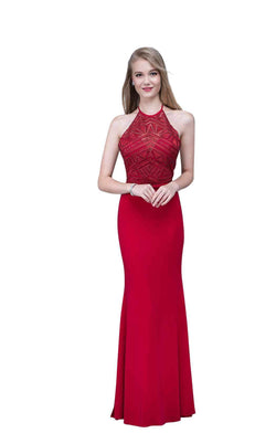 Nina Canacci 2126 Dress