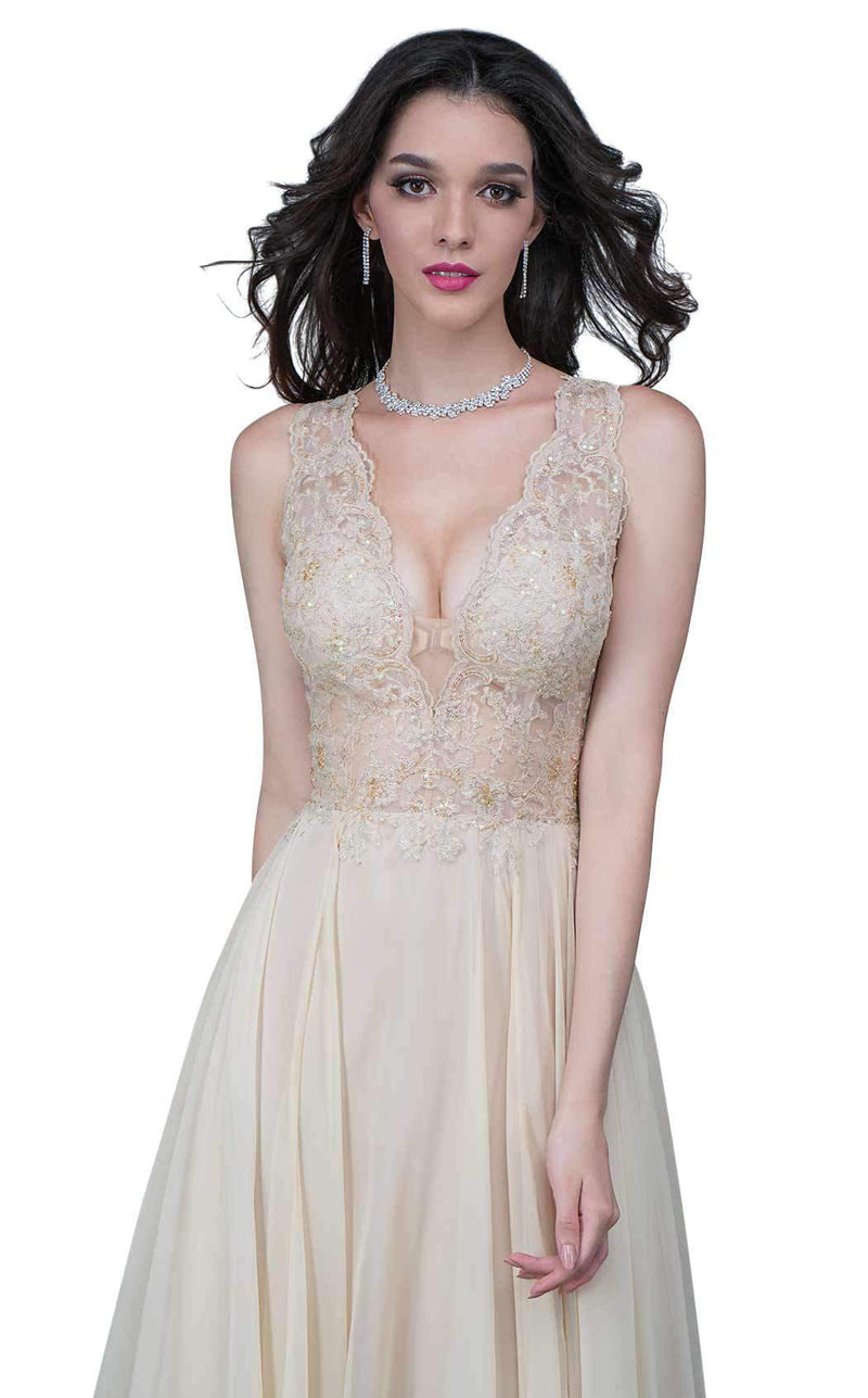 Nina Canacci 2133 Dress