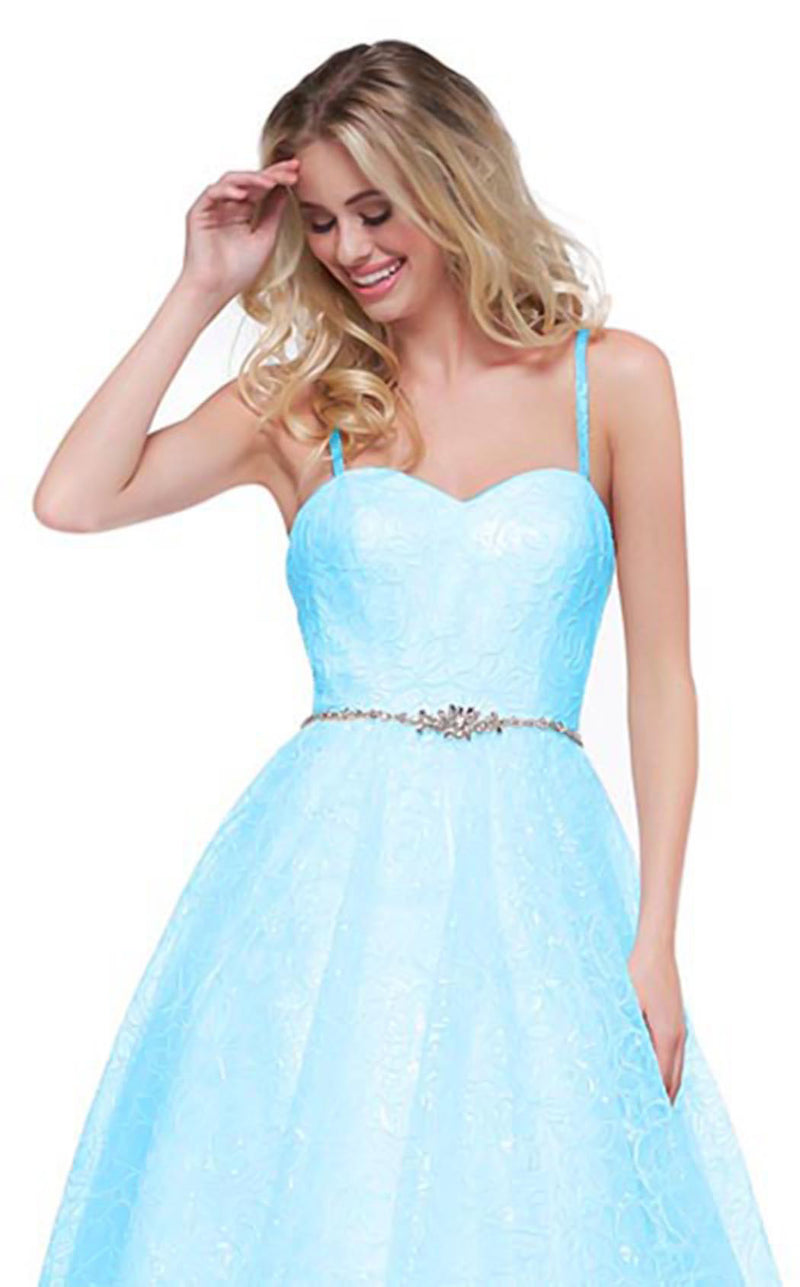Colors Dress 2134 Dress