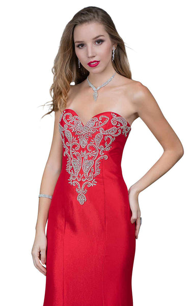 Nina Canacci 2135 Dress