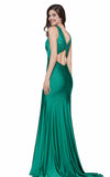 Colors Dress 2138 Emerald