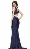 Colors Dress 2138 Navy