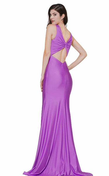 Colors Dress 2138 Orchid