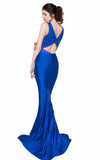 Colors Dress 2138 Royal