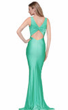 Colors Dress 2138 Seafoam