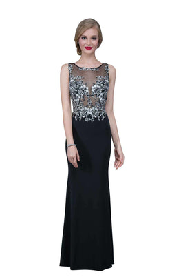 Nina Canacci 2138 Dress