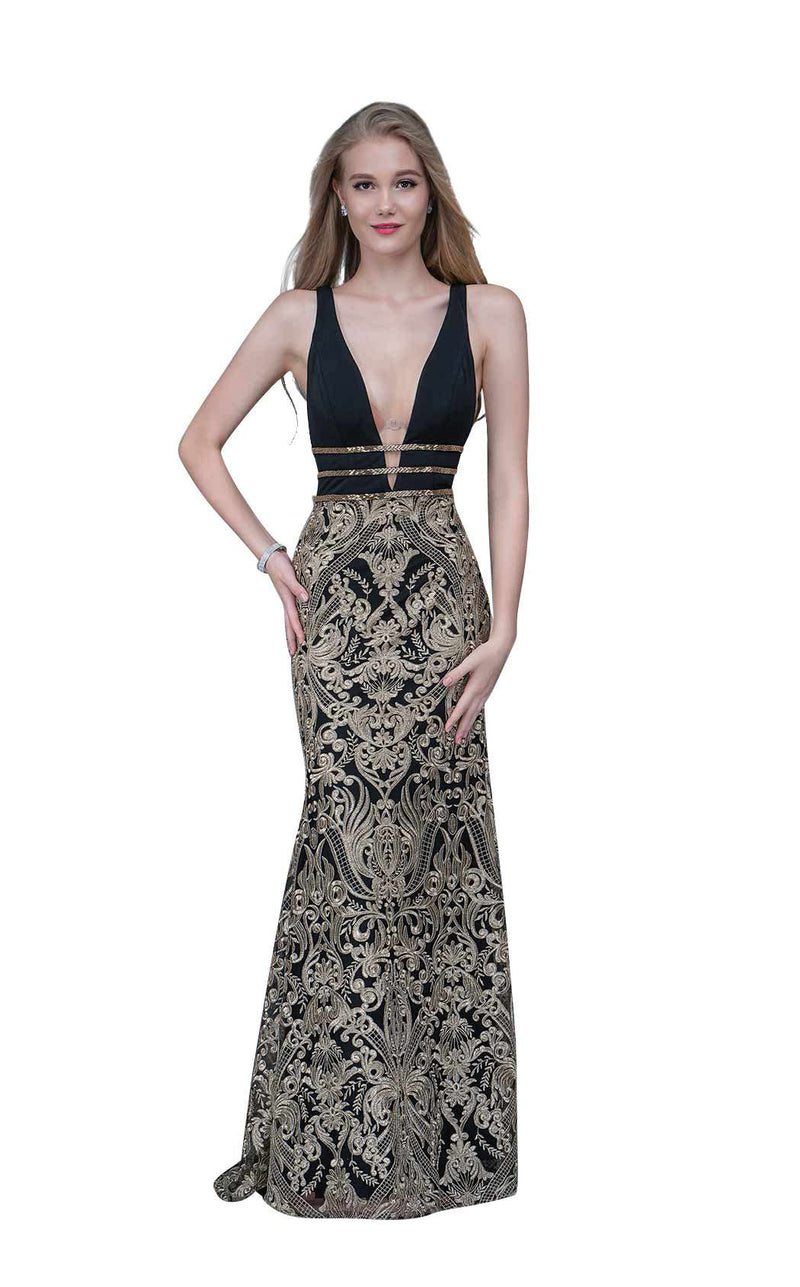 Nina Canacci 2143 Dress