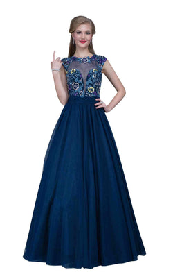 Nina Canacci 2145 Dress