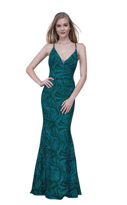 Nina Canacci 2149 Dress