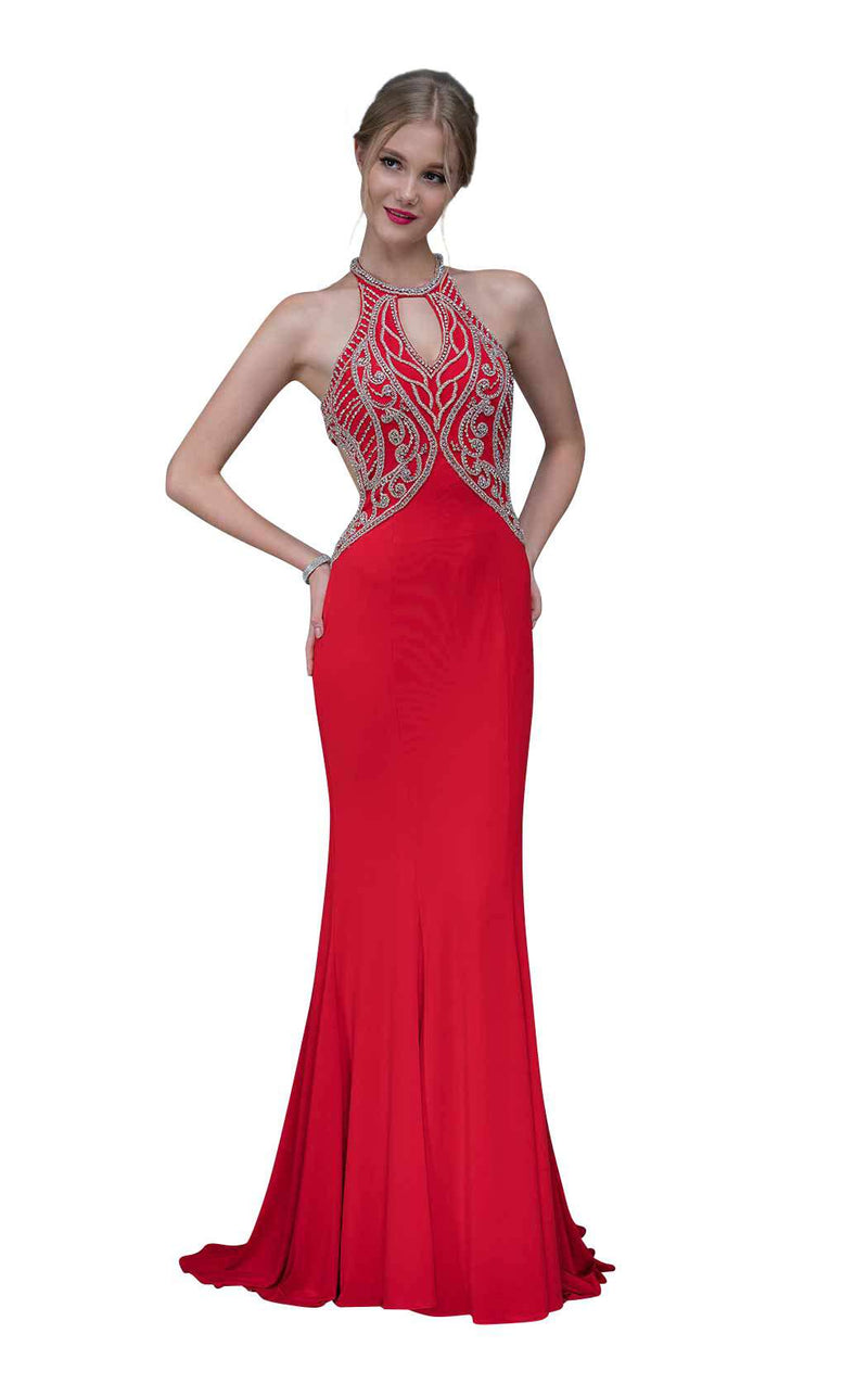 Nina Canacci 2161 Dress