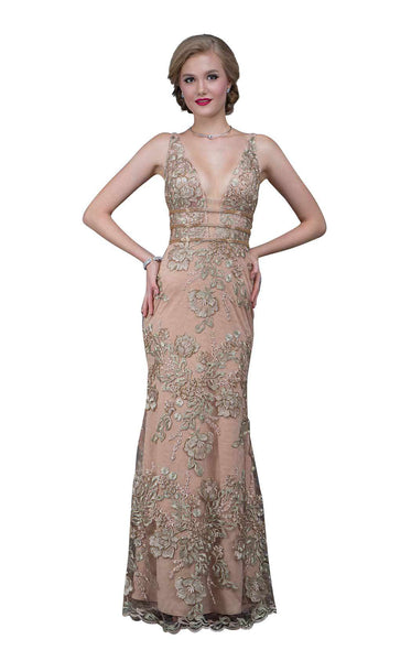 Nina Canacci 2169 Dress