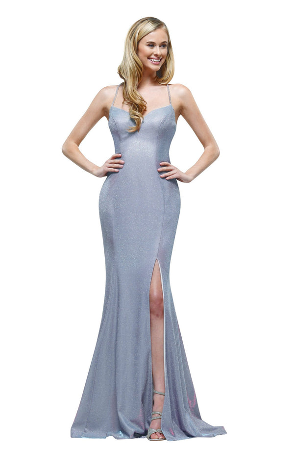 Colors Dress 2177 Dress Lilac