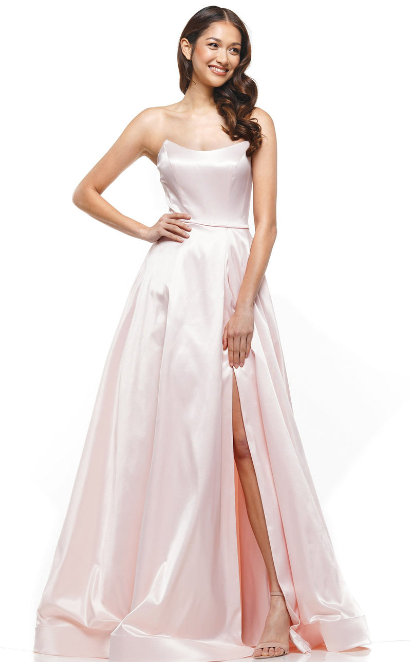 Colors Dress 2182 Dress Light-Pink