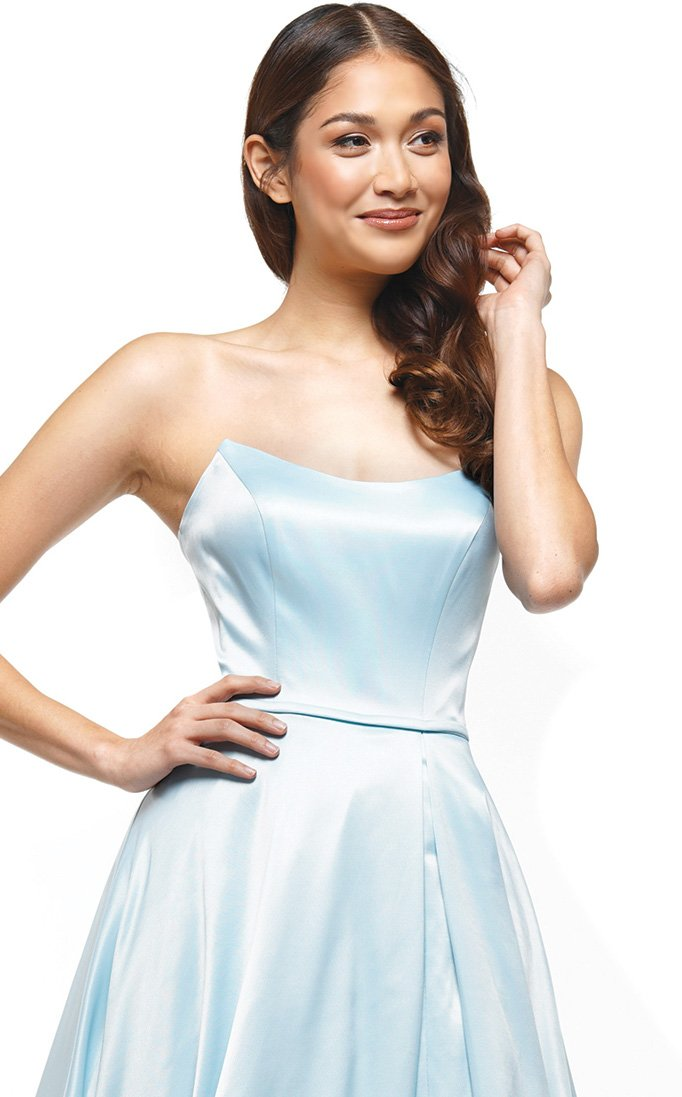 Colors Dress 2182 Dress Light-Blue