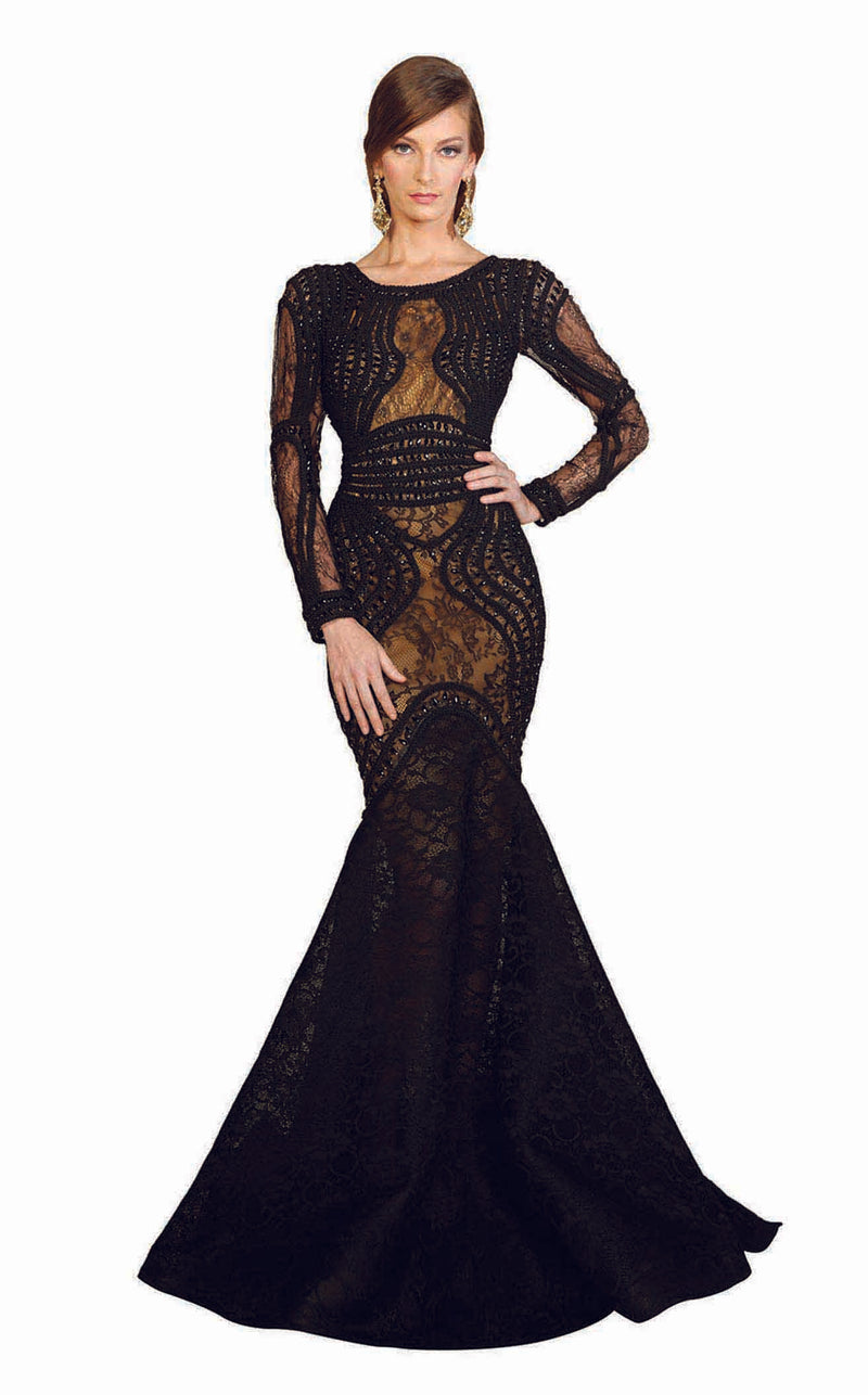 MNM Couture 2257A Dress