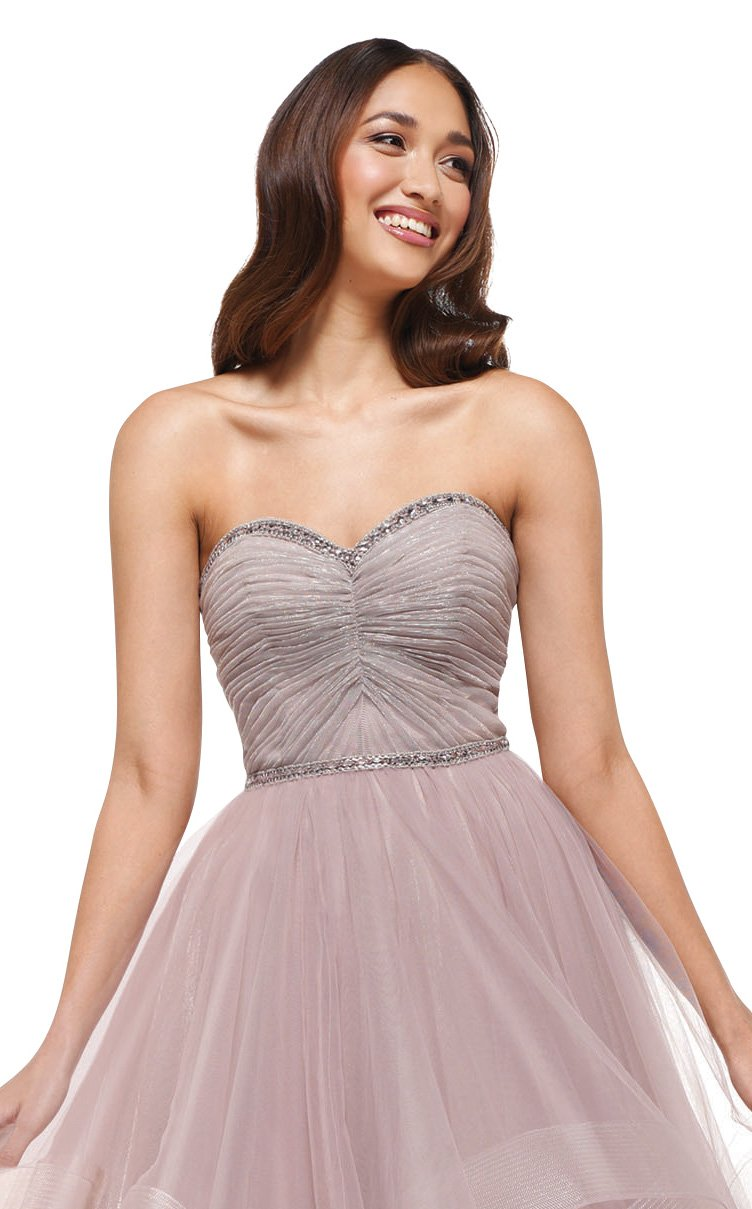 Colors Dress 2279 Dress Light-Mauve