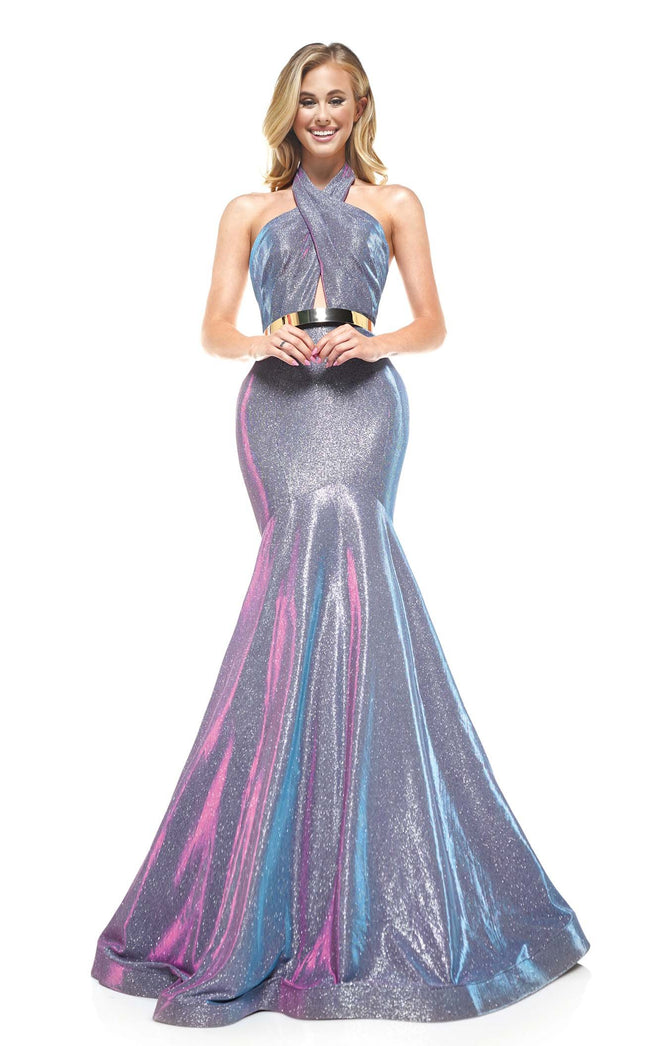 Colors Dress 2287 Dress Lilac