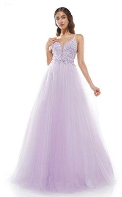 Colors Dress 2311 Dress Lilac