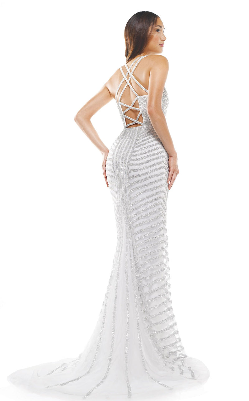 Colors Dress 2337 Dress Off-White
