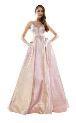 Colors Dress 2345 Dress Blush