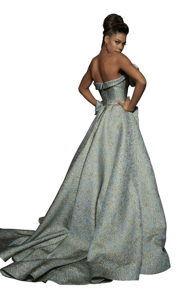 MNM Couture 2466 Dress