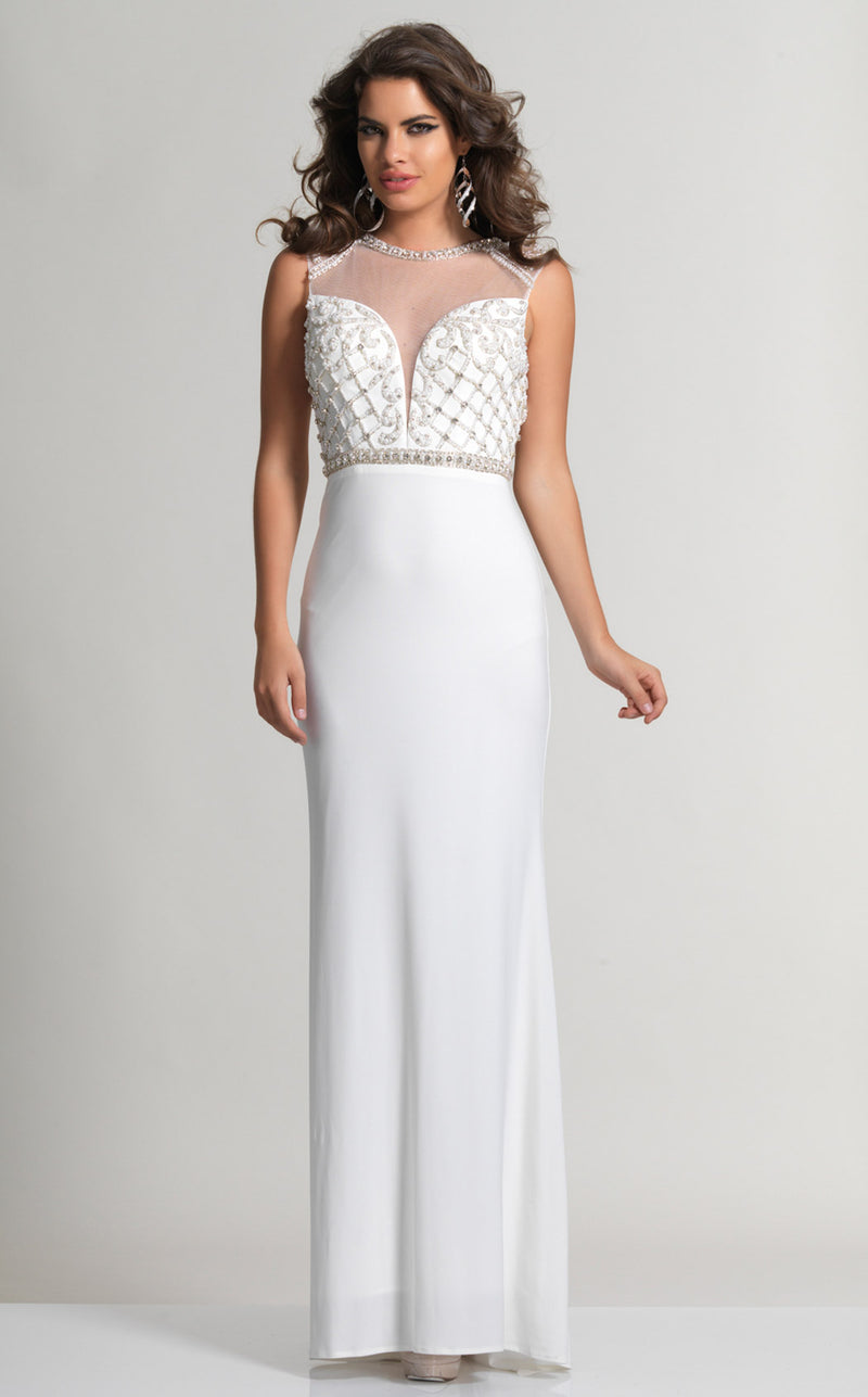 Dave and Johnny 2486 Dress