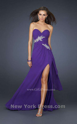 Gigi 17621 Purple