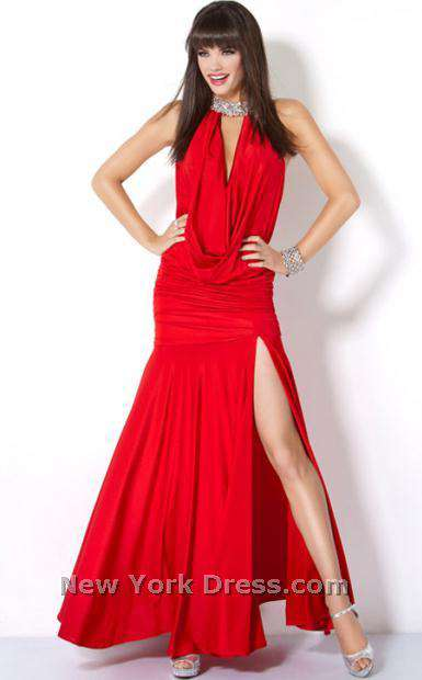 Jovani LE4888 Red