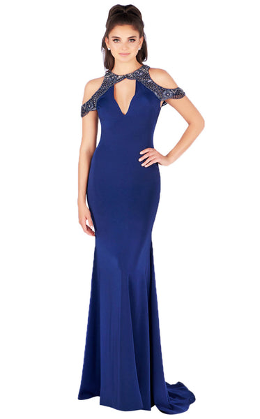 Mac Duggal 25564L Dress