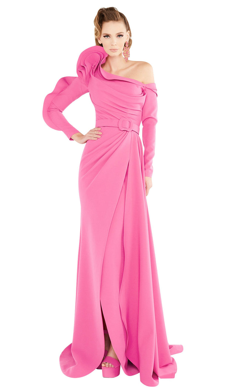 MNM Couture 2571 Dress Pink