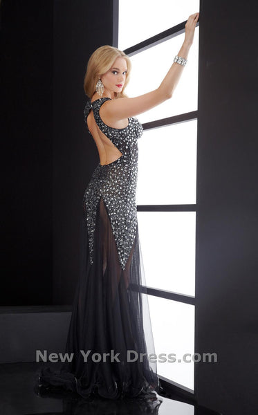 Jasz Couture 4614 Black