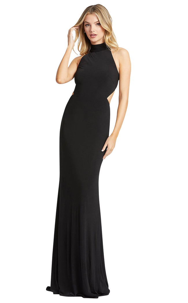 Mac Duggal 26118i Black