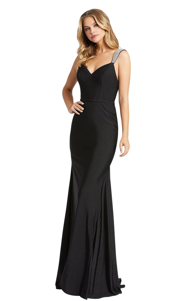 Mac Duggal 26159i Black