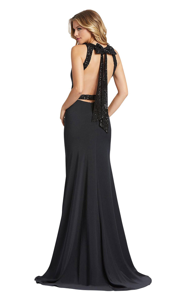 Mac Duggal 26262i Black