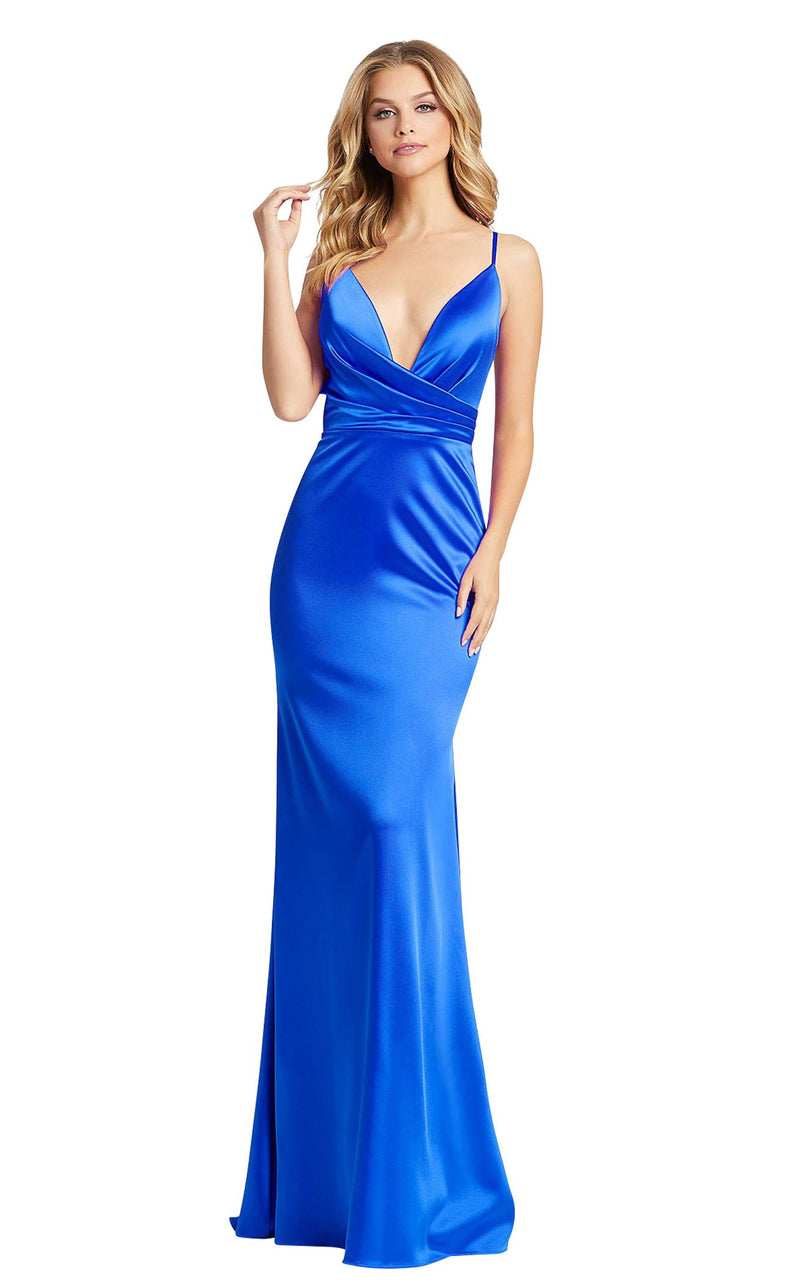Mac Duggal 26264i Royal