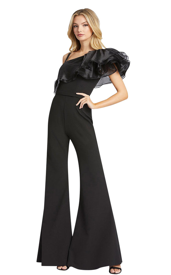 Mac Duggal 26314i Black