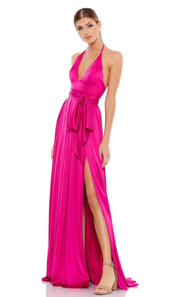 Mac Duggal 26531i Dress Magenta