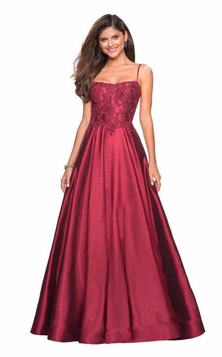 Andrea and Leo A0621 Dress